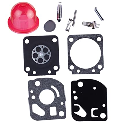 United New Carburetor For Craftsman String Trimmer Replace Zama C1u-w18a C1u W18 530071752 545081808 Atv Parts & Accessories Atv,rv,boat & Other Vehicle