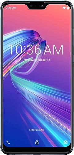Asus ZenFone Max Pro M2 64   GB | 4   GB RAM  Blue  Smartphones