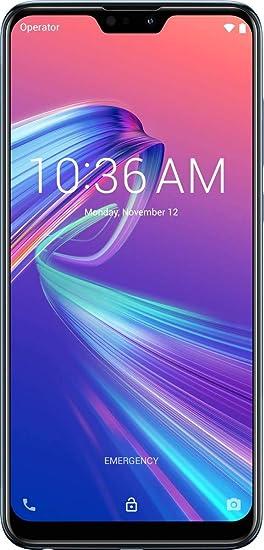 Asus Zenfone Max Pro M2 (Blue, 4GB RAM, 64GB Storage)