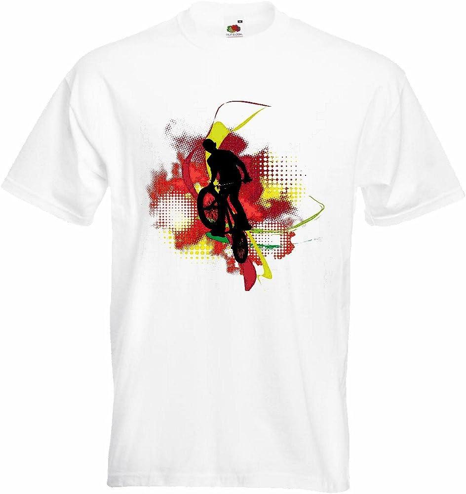 Reifen-Markt Damen T-Shirt Motiv-301710 Größe XS Farbe Weiss Druck ...