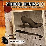 Femme Fatale (Sherlock Holmes & Co 33) | Markus Duschek