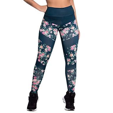 Beikoard_Pantalones de yoga para mujeres-pantalones de mujer ...