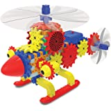 Techno Gears - Quirky Copter
