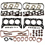 SCITOO Head Gasket Set Replacement for 99-03 Ford Windstar 3.8L Engine Gasket Kit