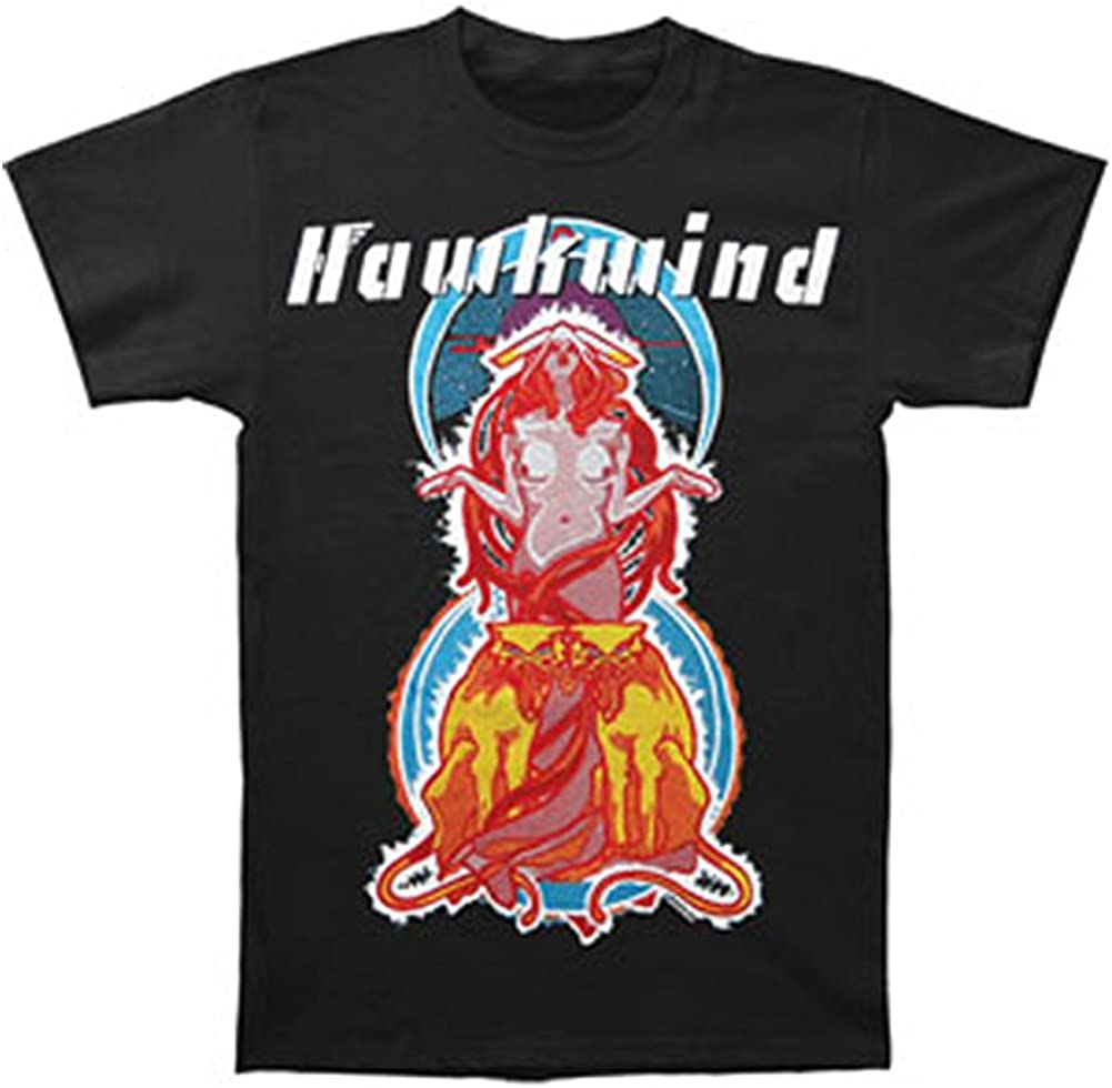 Hawkwind /'Space Ritual/' T-Shirt NEW /& OFFICIAL!