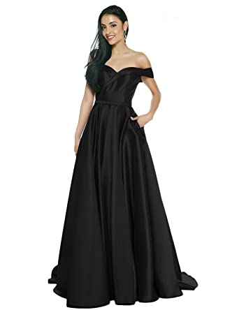 Empire Waist Gowns