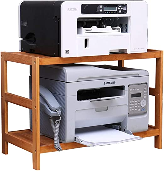Soportes para impresoras Estante De Impresora Estante De Horno De ...