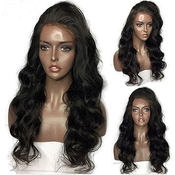 Amazon.com : Lace Front Wigs Glueless Body