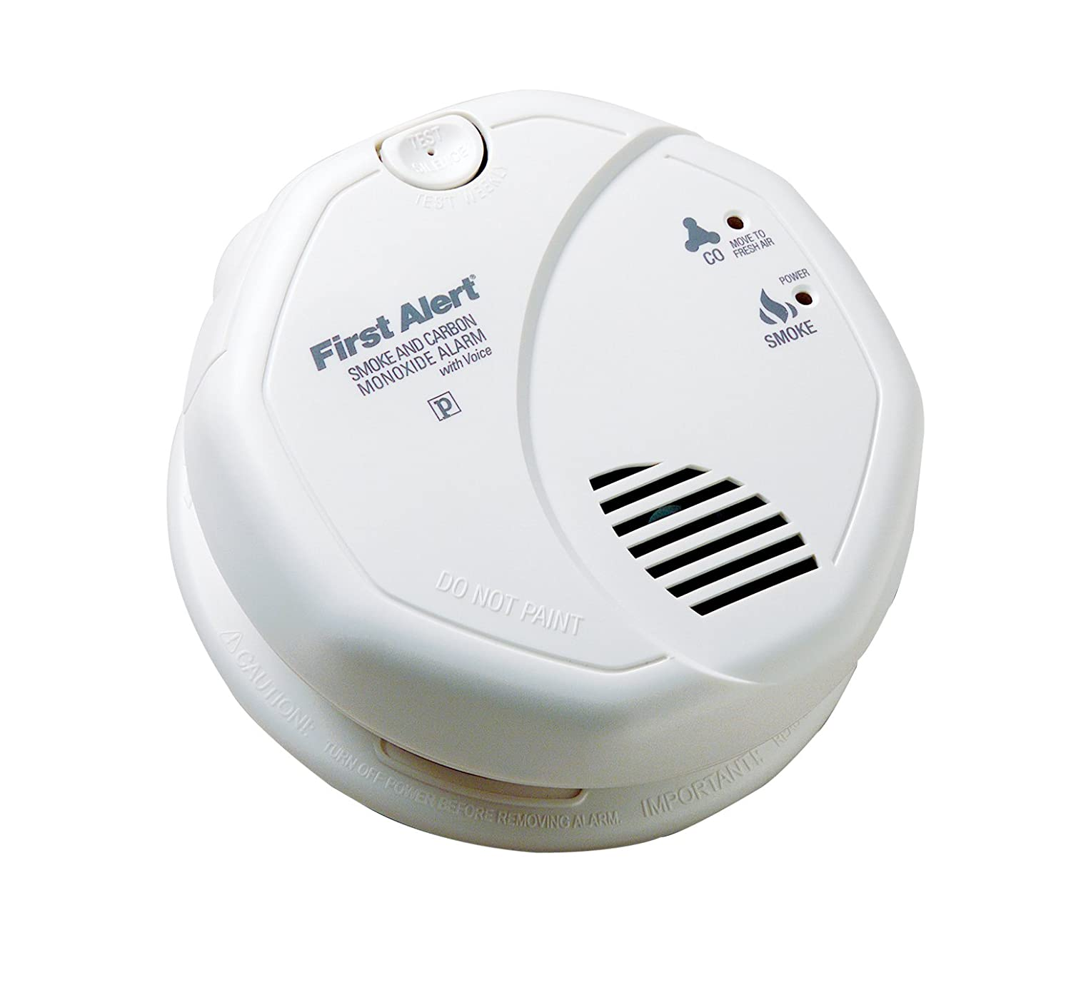 The Best Smoke Alarms Reviews Comparisons Of Top Rated 2wire Detector Wiring