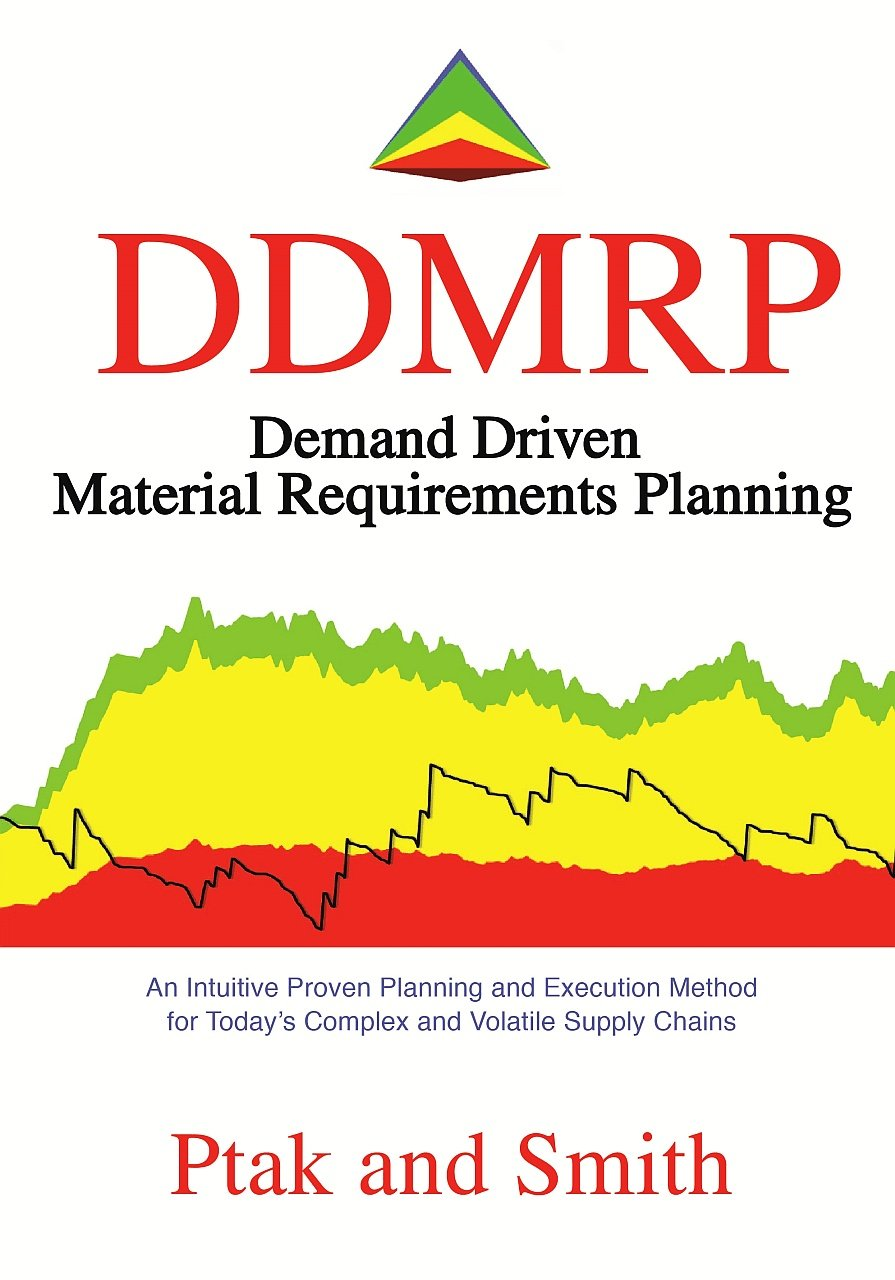 Demande Driven Material Requirements Planning