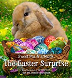 img - for The Easter Surprise (Sweet Pea & Friends) book / textbook / text book