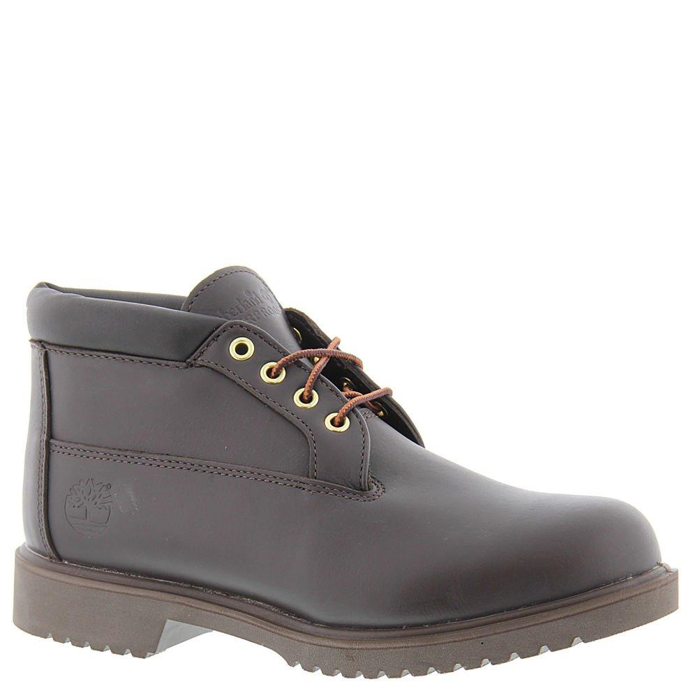 [ティンバーランド] Timberland Premium WP Chukka 32085 B000OTQAGK 12 D(M) US|Brown Smooth Brown Smooth 12 D(M) US