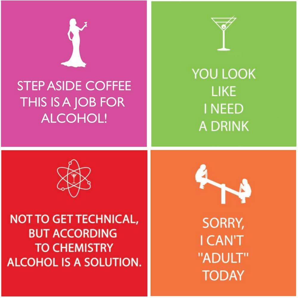 Amazon Women Quotes: Amazon.com: Funny Cocktail Napkins For Women Fun Ladies