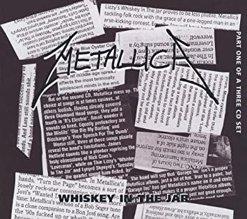 Whiskey In The Jar Metallica Amazonde Musik