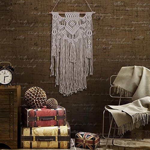 Vesna market-Handcraft - woven wall art