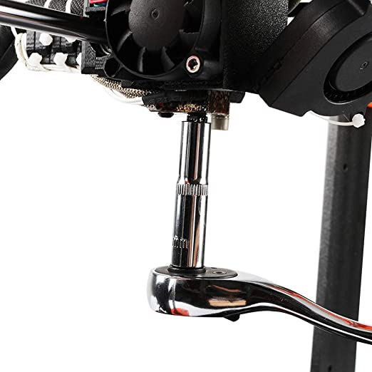 czos88 Kit de extracción Práctico Conjunto de Impresora 3D ...