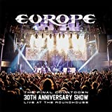 The Final Countdown 30th Anniversary Show-Live at [Reino Unido]