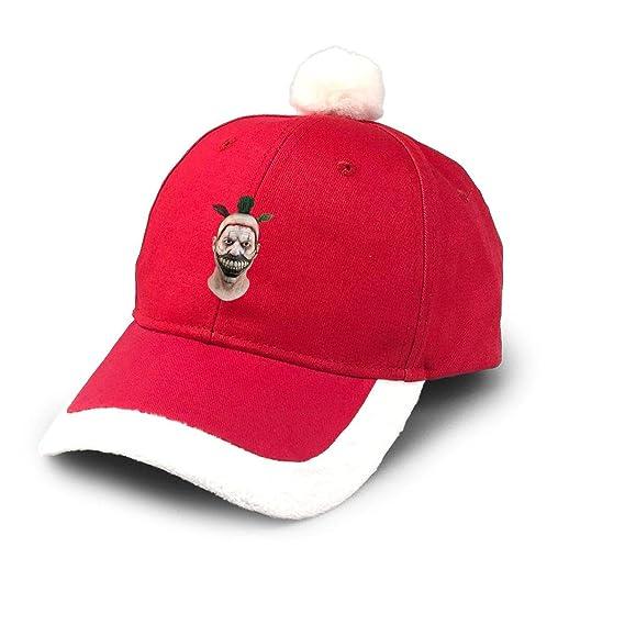 American Horror Story Gorra de béisbol de Papá Noel Rojo para ...