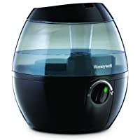 Honeywell HUL520BC Ultrasonic Cool Mist Humidifier