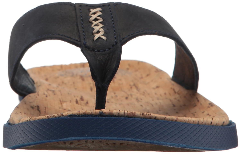 089cecc2fc3 UGG Australia Men s Braven Flip Flop  Amazon.co.uk  Shoes   Bags