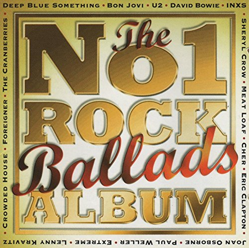 Elton John - The No. 1 Rock Ballads Album - Zortam Music