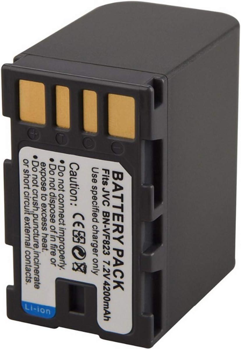 GZ-MG157 GZ-MG134 GZ-MG132 GZ-MG148 Micro USB Battery Charger for JVC Everio GZ-MG131 GZ-MG135 GZ-MG177 Camcorder GZ-MG133