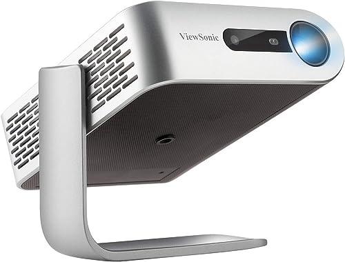 ViewSonic M1 Portable Mini Projector