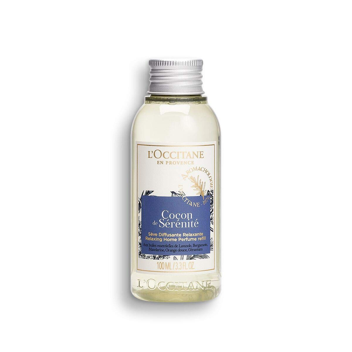 L'Occitane Cocon de Sérénité Relaxing Home Perfume Refill 3.30 fl. oz