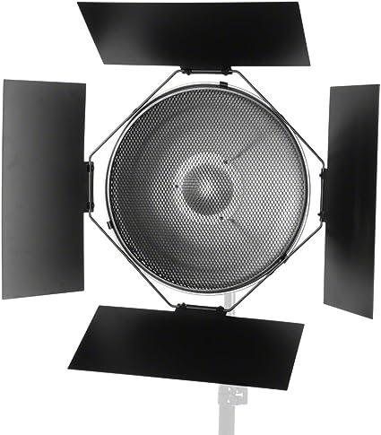 Walimex Pro 17002 Beauty Dish Set 40 Cm Kamera