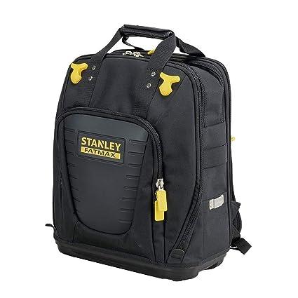 STANLEY FATMAX FMST1-80144 - Mochila FatMax acceso fácil  Amazon.es ... d867c9e9a2a6