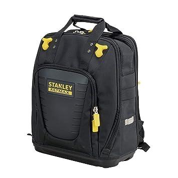 STANLEY FATMAX FMST1-80144 - Mochila FatMax acceso fácil: Amazon.es: Bricolaje y herramientas