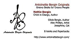 Antoinette Bergin