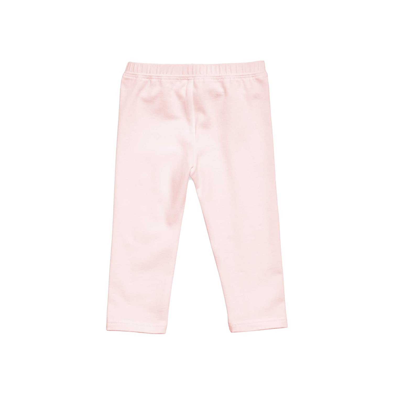 1212 Baby Legging Organic Pima Cotton Allergy Friendly