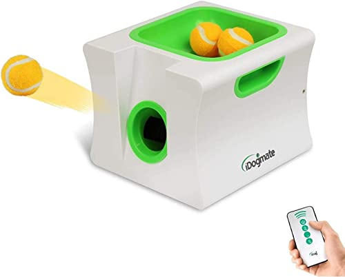 IDOGMATE-Interactive-Ball-Launchers-for-Dogs-Automatic-Tennis-Ball-Thrower