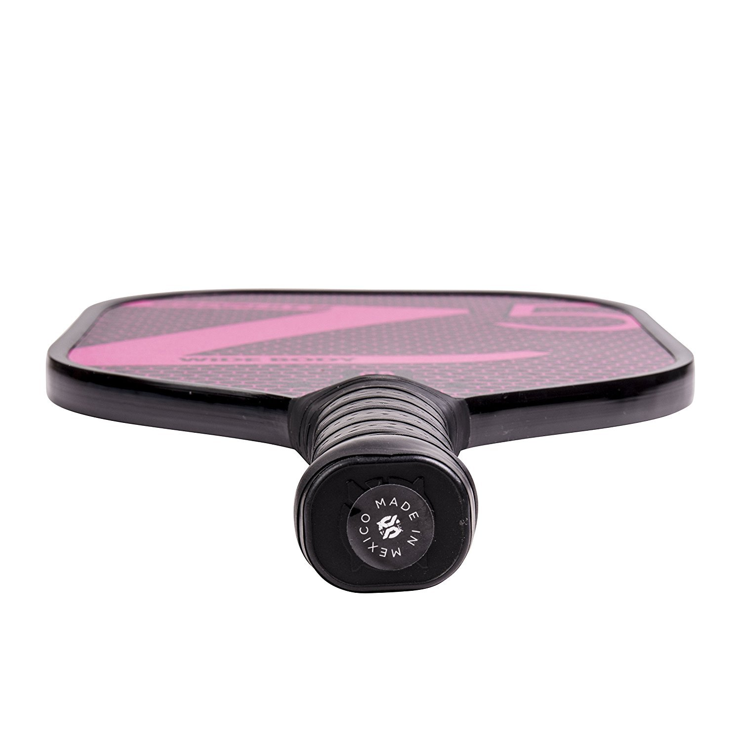 Onix Z5 Graphite Pickleball Paddle and Paddle Cover (Pink) by Onix (Image #5)