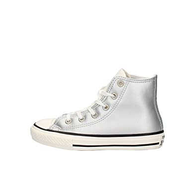converse all star donna argento