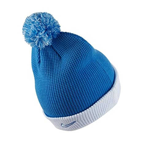 Amazon.com   Nike Manchester City FC Beanie  Field Blue White Field ... 3c9295ef9c0a