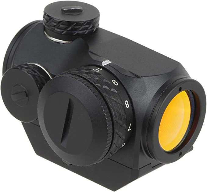 Best Red Dot Sight: Primary Arms Advanced Micro Red Dot Sight