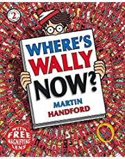 Where's Wally Now? [Mini Edition]