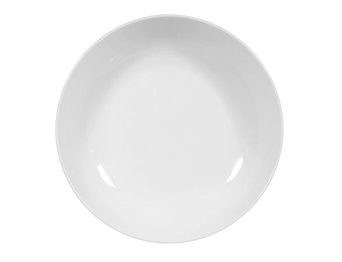 Seltmann Weiden Rondo Liane Weiss 6 Stück Salatschale 16 cm