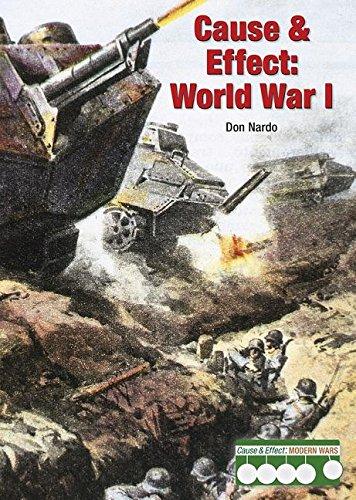 World War I (Cause & Effect: Modern Wars) pdf epub