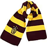 Harry Potter Gryffindor Logo Fashion Scarf