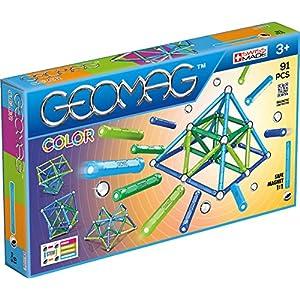 Geomag 263 Classic Color 91 Pcs Pf51026300