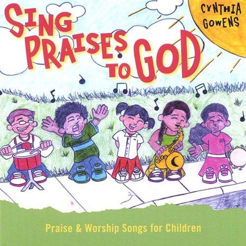 Sing Praise God - 7