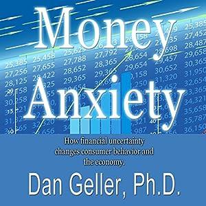 Money Anxiety Audiobook