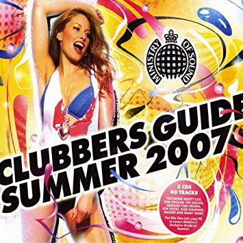 ClubberS Guide Summer 2007: Various Artists: Amazon.es: Música