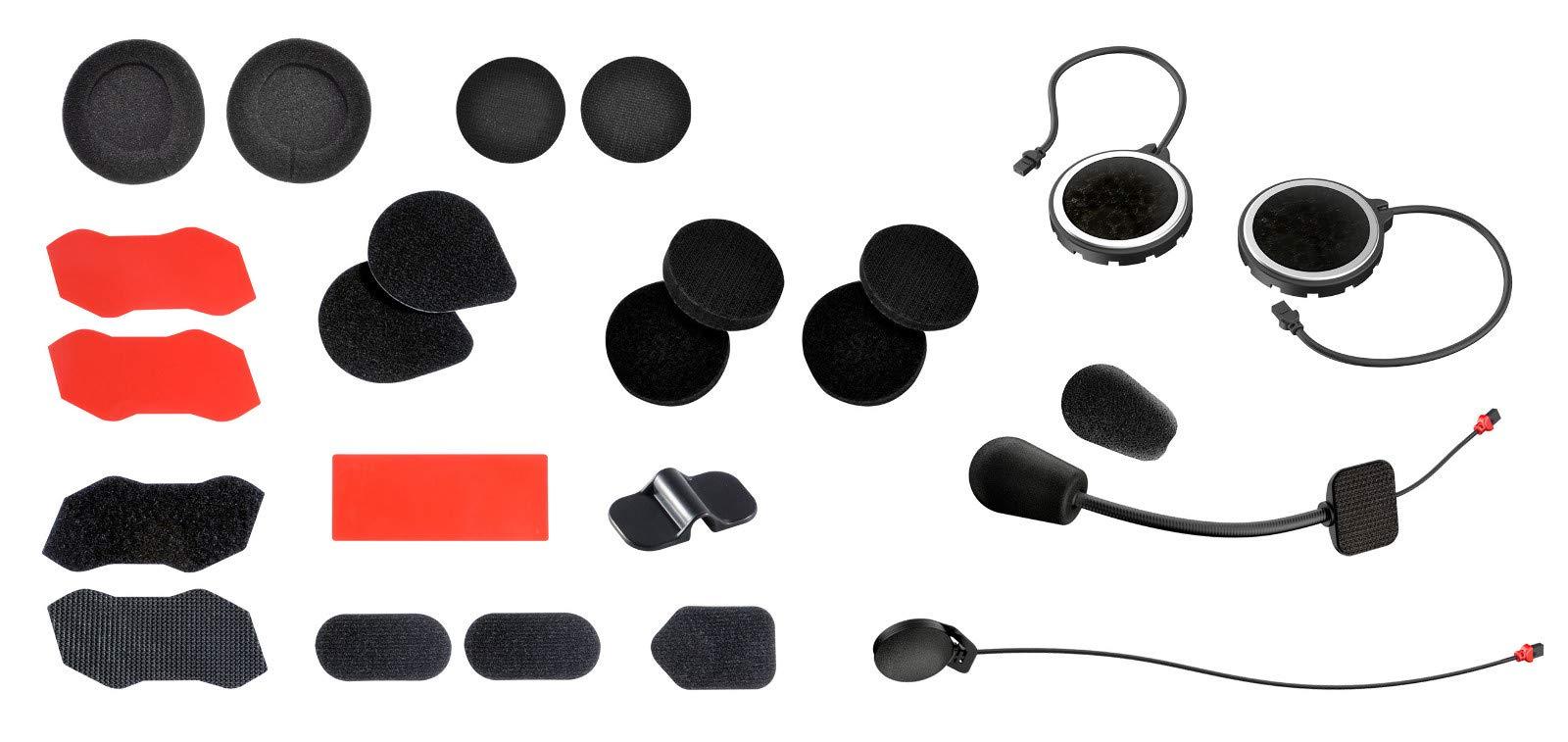 Sena 10R Accessory Kit Helmet Accessories by Sena