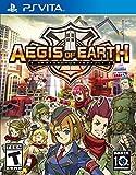 Aegis of Earth: Protonovus Assault - PS Vita - PlayStation Vita