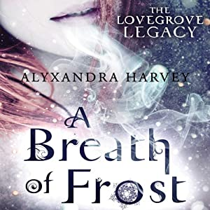 A Breath of Frost Audiobook