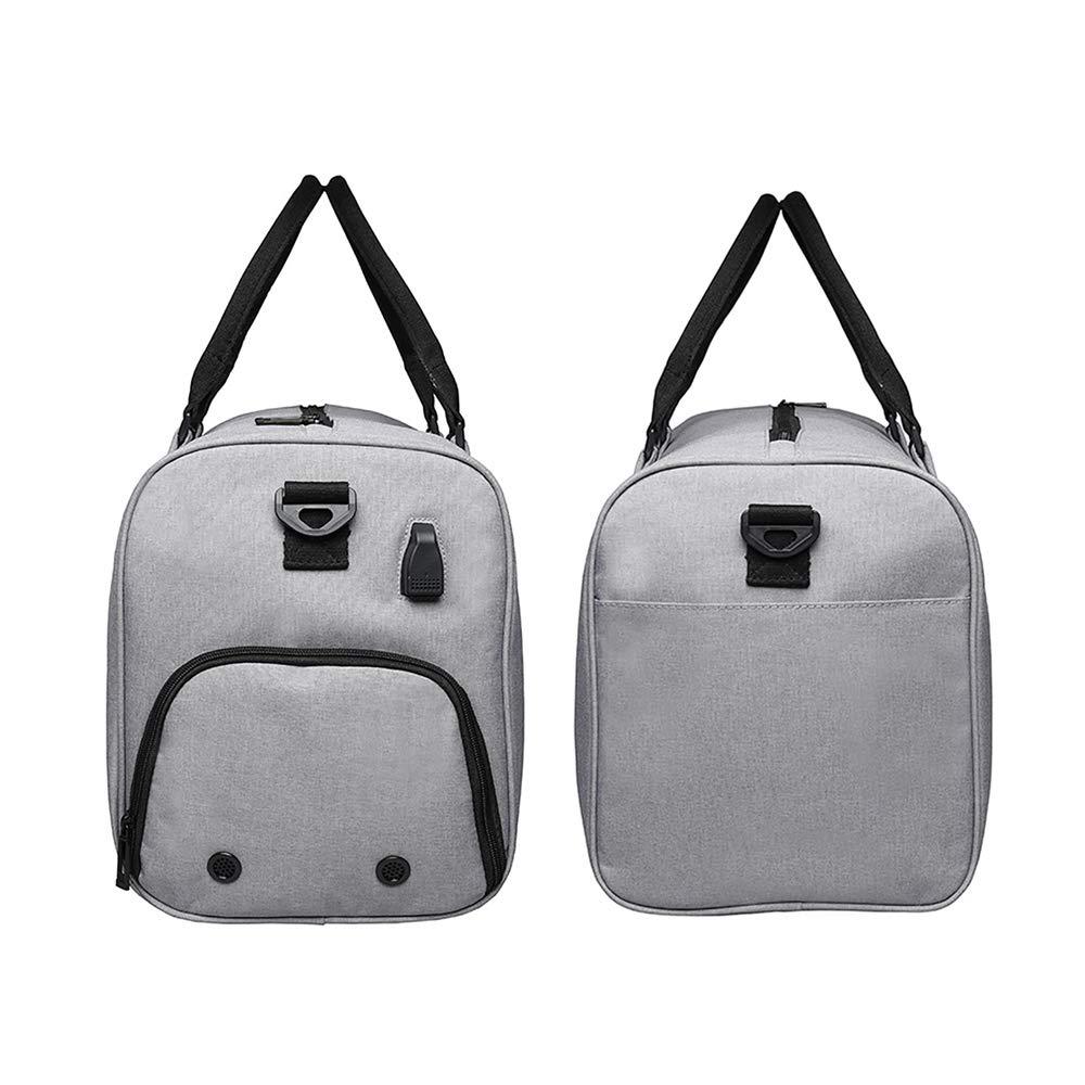 Picano 55L Packable Travel Duffel Bag, Shoulder Handbag Weekend Bag Water Repellent & Tear Resistant for Men/Women & Boys/Girls
